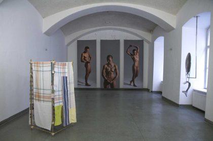 'Dansk' krop, køn og intimitet på udstilling i Wien