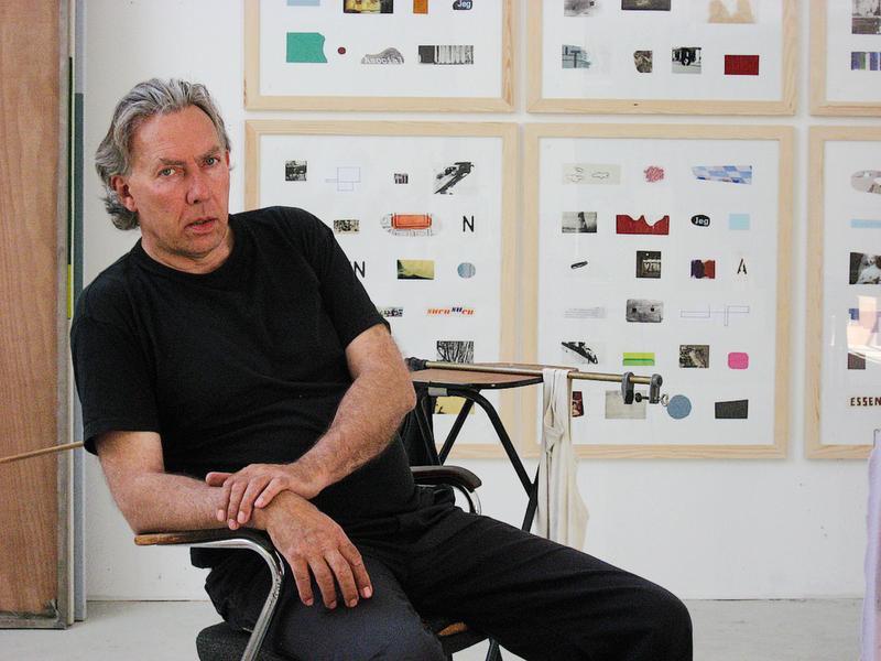 Ugens kunstner – Finn Reinbothe