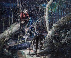 Remus Grecu: Blind Soulmates