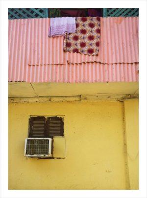 Djiboutis Farver – Fotografier af Peter Bonnén