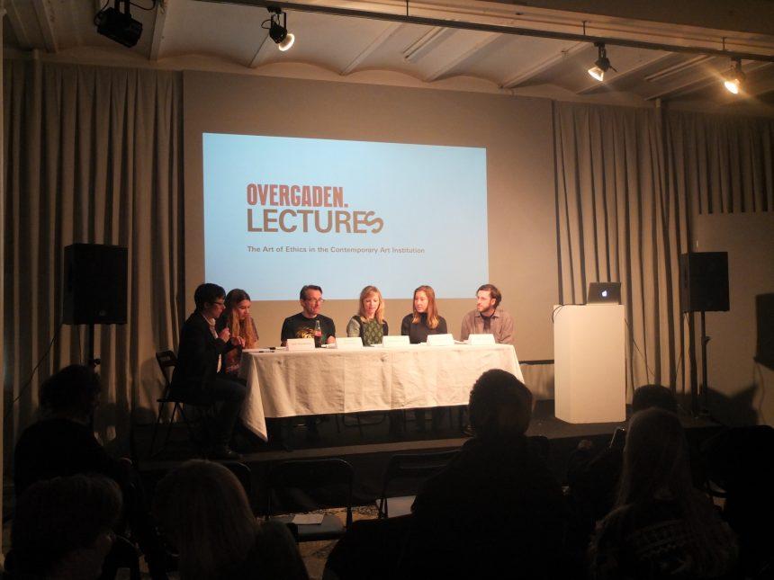 Konference om post-internet kunst på Overgaden