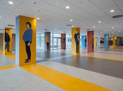 Nyt art talk-format på Statens Værksteder for Kunst