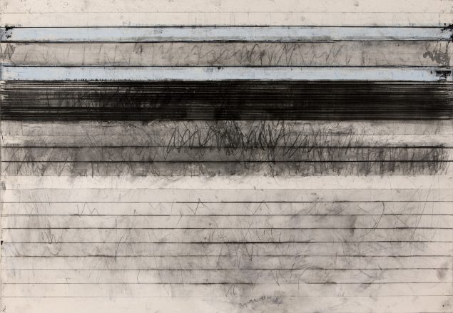 Ken Denning: Island, 2015