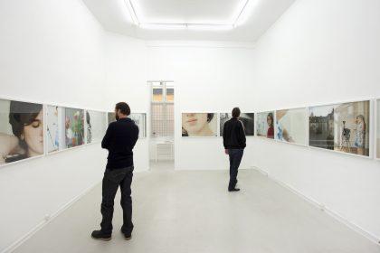 Peter Lav Gallery lukker