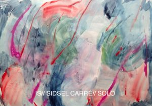 Sidsel Carré: Is