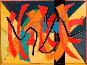 IDEALER. Konkret kunst – dengang og nu