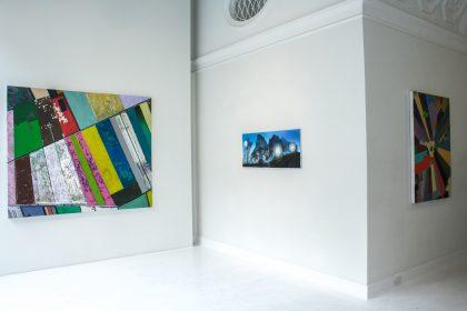 Gallerirevy: Maleri er et uendeligt mulighedsfelt