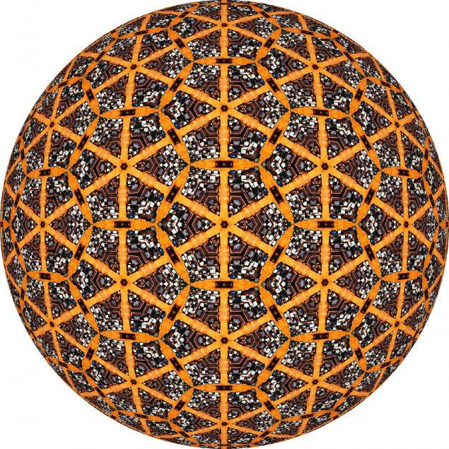 Christoffer Jørgensen: Spheres of Portugal, 2016