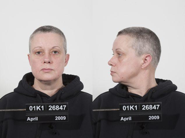 Charlotte Haslund-Christensen: Who's Next?, 2013