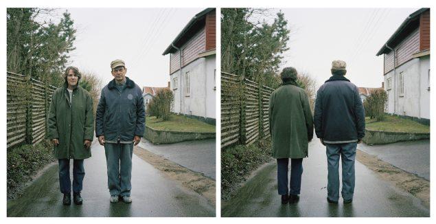 Charlotte Haslund-Christensen: Indfødte fra Tisvildeleje, 2008. Fra serien De Indfødte/Natives: The Danes