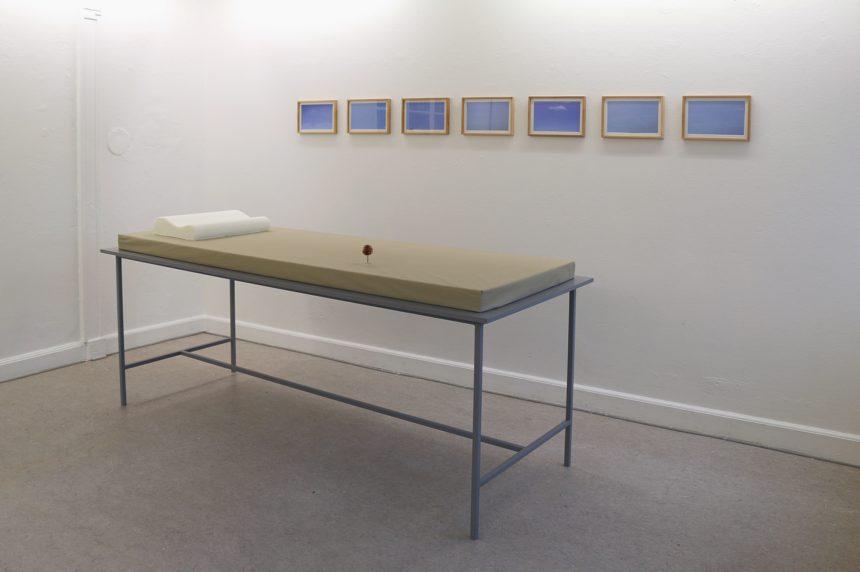 Ugens kunstner – Thomas Bo Østergaard