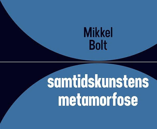 Ny bog fra Mikkel Bolts hånd