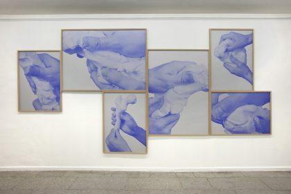 Ugens kunstner – Peter Holst Henckel