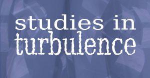 George Koutsouris: Studies in Turbulence