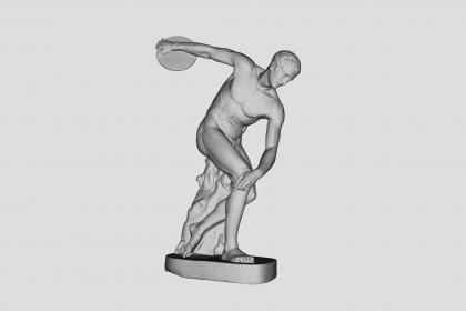 Statens Museum for Kunst frigiver skulpturer