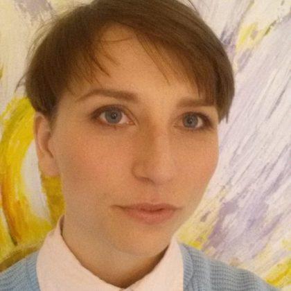 Cecilia Dybris