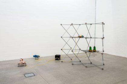 Crossover mellem videnskab og kunst
