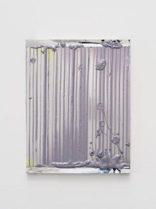 Ruth Campau: Untitled, 2016, 41 x 32 cm. Gether Contemporary