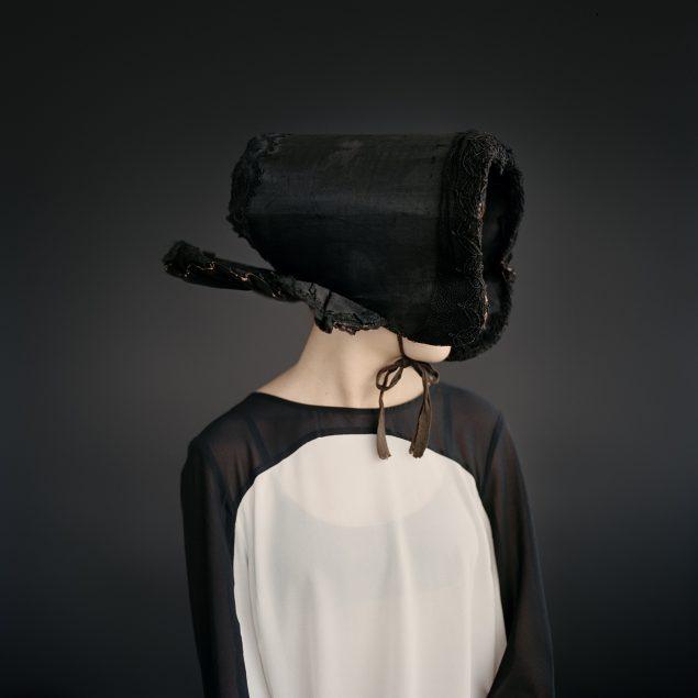 Trine Søndergaard: Untitled Lace
