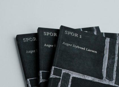 Ny bogserie om danske samtidskunstnere