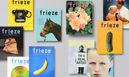 Kunsthal Charlottenborg indgår samarbejde med Frieze Magazine