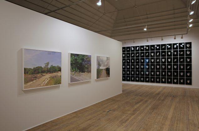 Mishka Henner: No Mans Land, 2011, Adam Broomberg og Oliver Chanarin