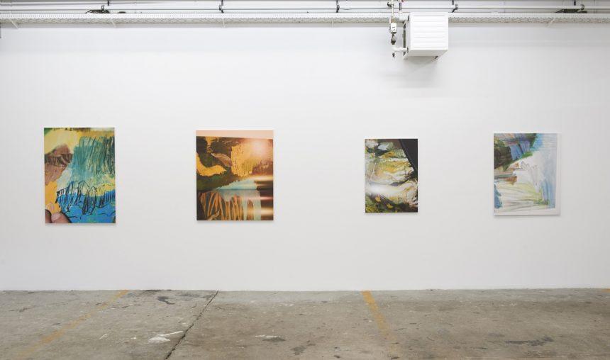 Ugens kunstner – Torben Ribe
