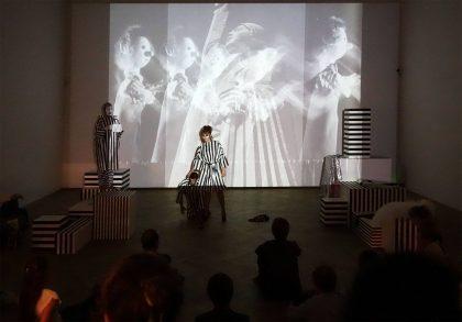 Samarbejdet mellem Billedkunstskolerne og Kunsthal Charlottenborg styrkes