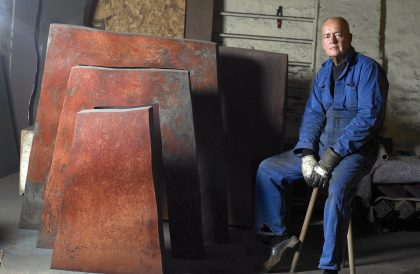 Ugens kunstner – Peter Bonnén