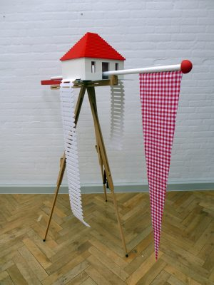 Lene Desmentik og Karen Havskov Jensen: PuzzleVille