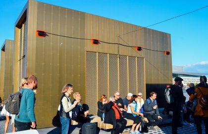 LYDKUNST #23: Lydkunstens potentialer og udfordringer i det offentlige rum