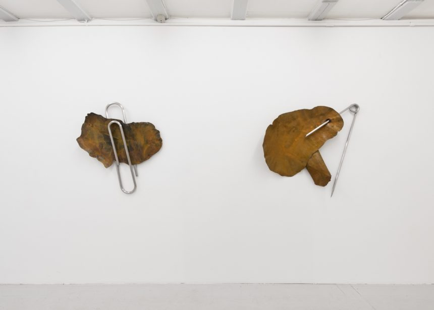Gallerirevy Aarhus: Bigfoot, mandalaer og cargokult
