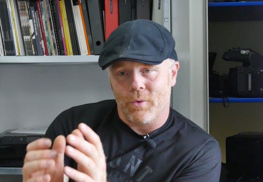 Video – Nicolai Howalt