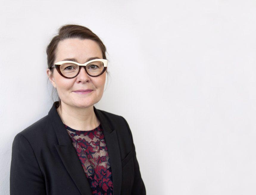 Stine Høholt er nyt bestyrelsesmedlem i Ny Carlsbergfondet