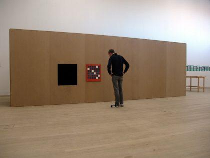 <i>Non-filosofi og samtidskunst III: Erfaringen af kunsten</i>