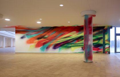 Art talk om kunstnerens samarbejde med virksomheder