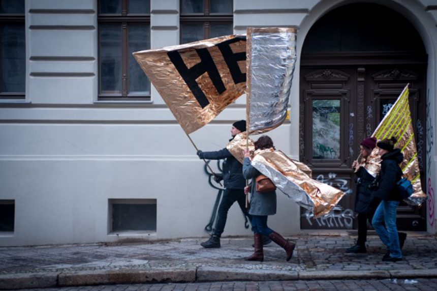 <i>Non-filosofi og samtidskunst IV: Hvad er fremtidens kunstneriske aktivitet og eksistens?</i>
