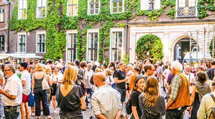 Millionstøtte til Kunsthal Charlottenborg