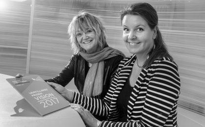 Esbjerg Kunstmuseum vinder Udstillingsprisen Vision 2017