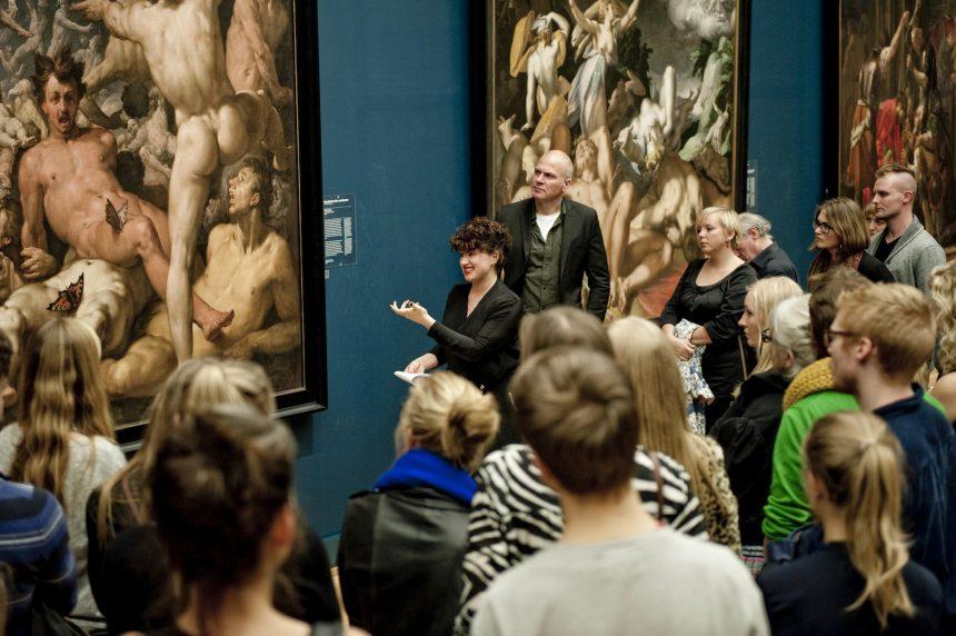 Nye museumsråd for SMK og Nationalmuseet