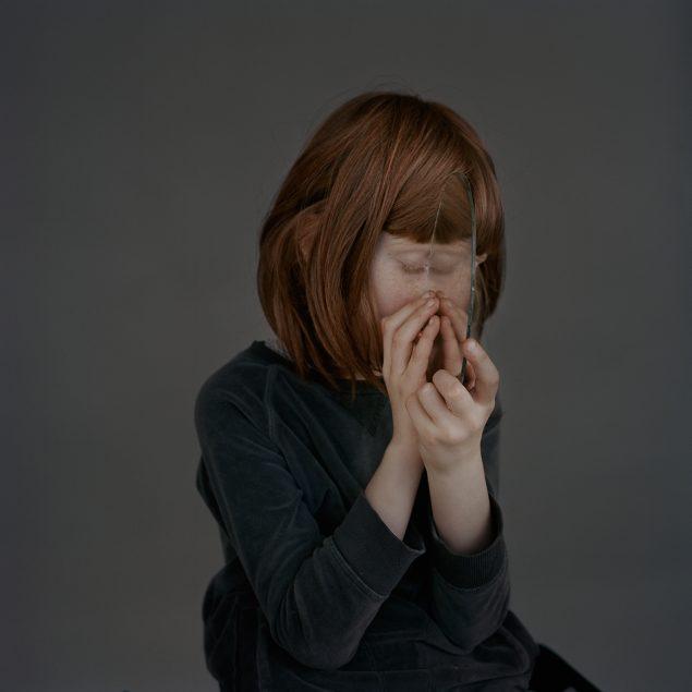 Ugens kunstner – Trine Søndergaard