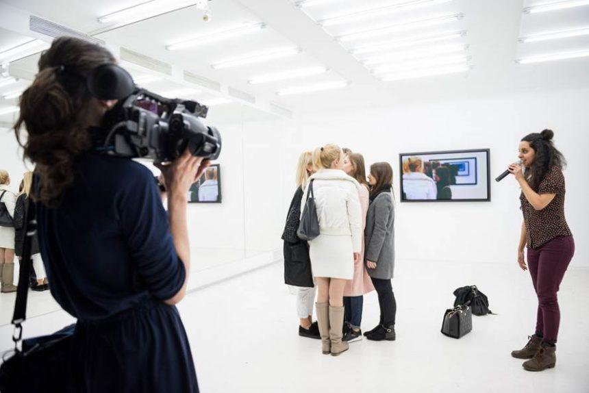Statens Kunstfond uddeler arbejdslegater