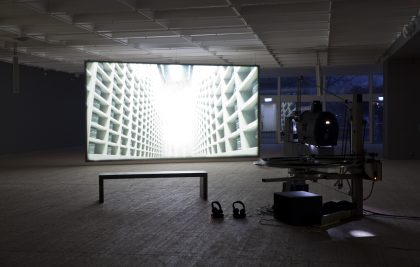 Film om film som skulpturer