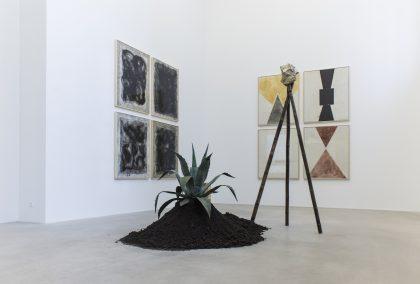 Camilla Reyman: På grænsen mellem subjekt og objekt