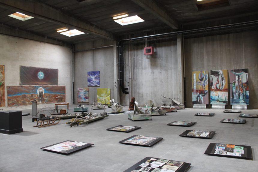 Ugens kunstner – Lars Mikkes