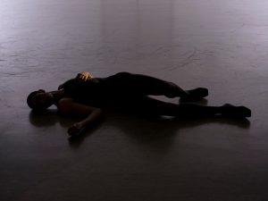 Jasmina Cibic: Nada Act II