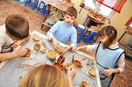 Ny pulje skal fremme børn og unges møde med billedkunst