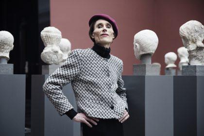 Reumertsalon diskuterer forholdet mellem værk og kunstner