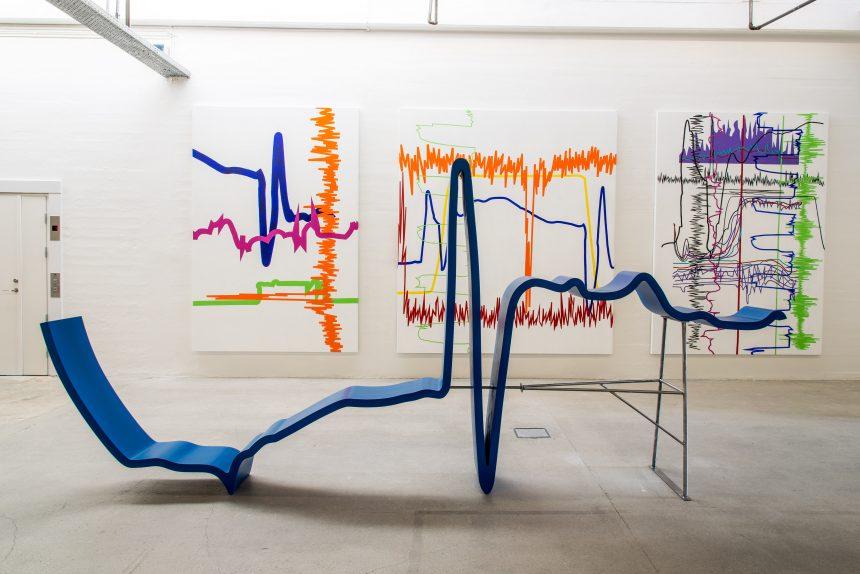 Ugens kunstner – Kristian Sverdrup