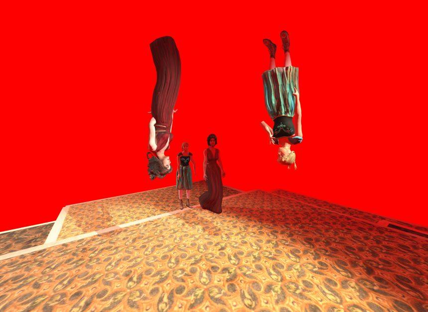 Kunstneriske milepæle i den virtuelle virkelighed